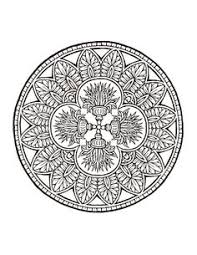 Brilliant Ideas Of Printable Mystical Mandala Coloring Book Pdf About Sheets