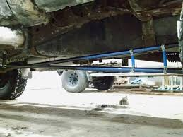 Diy Traction Bars - Ford Powerstroke Diesel Forum