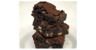 brilliant brownies by oliver