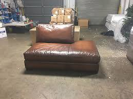 Pottery Barn Turner Sectional Sofa by Pottery Barn For Sale Pottery Finds