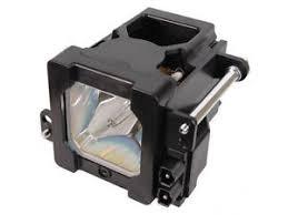 jvc ts cl110u replacement bulb housing rear projection tv light