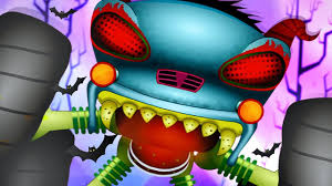 100 Destroyer Monster Truck Youtube Y8 Games S Wwwgalleryneedcom