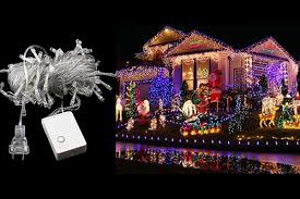 12V Waterproof LED Strip Light Kit RGB Colour Changing 5M 5050 LE