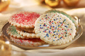 Classic Sugar Cookies Simple and Delicious