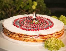 Stunning Italian Wedding Cake 1000 Ideas About Cakes On Pinterest