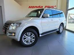 Used MITSUBISHI PAJERO cars for sale in Gauteng on Auto Trader