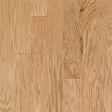 Harris Wood One 5quot Red Oak Natural Flooring