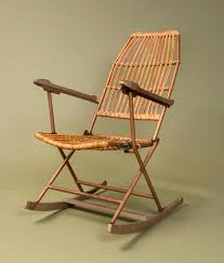 Rocking Chair, C.1950 | Paul Bert Serpette Italian 1940s Wicker Lounge Chair Att To Casa E Giardino Kay High Rocking By Gloster Fniture Stylepark Natural Rattan Rocking Chair Vintage Style Amazoncouk Kitchen Best Way For Your Relaxing Using Wicker Sf180515i1roh Noordwolde Bent Rattan Design Sold Mid Century Modern Franco Albini Klara With Cane Back Hivemoderncom Yamakawa Bamboo 1960s 86256 In Bamboo And Design Market Laze Outdoor Roda