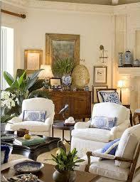 20 Inspiring Traditional Living Room Designs