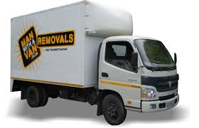 MAN WITH A VAN, Furniture Removals, Movers, Moving Companies ...