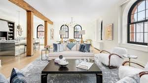 100 Tribeca Luxury Apartments 443 Greenwich Street NYC Condo CityRealty