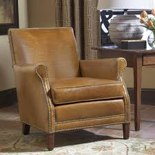 stickley furniture newcastle chair stickley fine leather