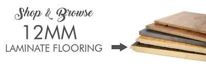 Shopping For 12mm Laminate Flooring