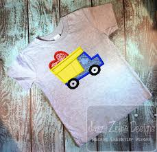 Dump Truck With Valentine Heart Appliqué Embroidery Design - Truck ... Turkey Dump Truck Applique Crochet Pattern By Teri Heathcote Pumpkins 3 Sizes Products Swak Embroidery Birthday Tshirt Raglan Jersey Bodysuit Or Bib Hauler Patch Iron On Dumptruck Parlor Christmas Angel Embroitique With Gifts Small Tshirt And Pants Ootza Wootza Blue Orange Embroidered Whosale Halloween Ironon Appliquesdump Walmartcom Customized Trucks