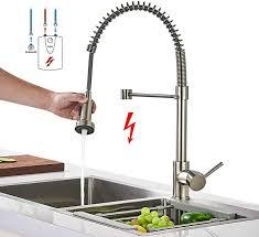 woohse niederdruck küchenarmatur spültischarmatur küche