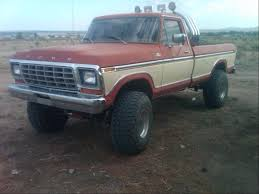 1978 Ford F 150 Lifted, 1978 F150 | Trucks Accessories And ...