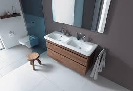 durastyle double washbasin vanity unit by duravit stylepark
