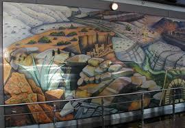 Denver International Airport Murals Meaning by Denver Airport Murals Denver Colorado Denver Airport Denver
