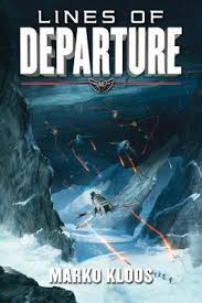 Lines Of Departure Marko Kloos 9781477817407