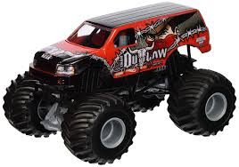 Amazon.com: Hot Wheels Monster Jam Iron Outlaw Die-Cast Vehicle, 1 ... The Outlaw Big Wheel Offroad 4x4 18 Rtr Electric Rc Monster Truck Trigger King Trucks Apr 23 2016 Bigfoot Open House Foster Communications Coliseum Hosts Monster Truck Show Aftburner Flies High In Jam Us Air Force Article Display Photo Album Yuge Weekend Trac In Pasco Julians Hot Wheels Blog Mighty Minis Iron Group Wiki Fandom Powered By Wikia Tuff Trax Battery Op Toy Galoob 1990 Works At A Glance San Antonio Expressnews 84544 Softblog Bounty Hunter