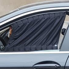 xfay l 50x53cm rideaux pare soleil fenêtre de voiture auto bébé