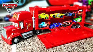 Cars Case Truck Racers Play Car Toy Videos For Kids - Играем в тачки ... Cars 2 Mack And Wally Hauler Exclusive Semi Trucks Disney Pixar Truck Paulmartstore Buy Disneypixar Large Scale Online At Low Toys In India 2013 Deluxe Mattel Diecast 3 Mack Truck With Trailer Jada 124 Walmart Exclusve Ebay World Of Prsentation Du Personnage Mac Rusteze Lightning Mcqueen Carry Case Big 24 Diecasts Tomica Semi Cab Bachelor Pad Playset Transporter Diecast Vehicle 155
