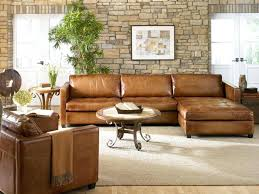 Sears Belleville Sectional Sofa by Craftsman Sectional Sofa Incredible Tan Leather Sectional Sofa