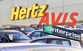 100 Budget Rental Truck Sizes Hertz And Avis Selling Fewer Rentals At Auctions