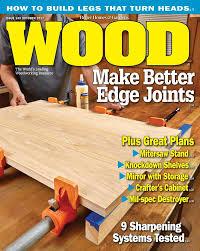 wood magazine home facebook