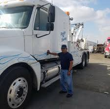 100 Martinez Trucking Truck Repair Automotive Repair Shop South Gate