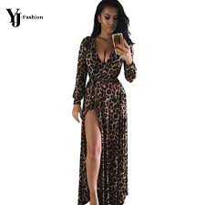 compare prices on high slit maxi dress online shopping buy low