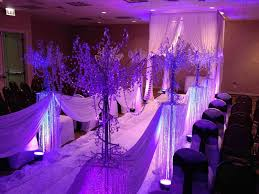 And For Purple Wedding Church Decorations A Winter Featuring Decoration Books Worth Reading