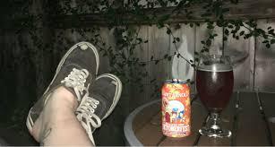St Arnolds Pumpkinator 2017 by Saint Arnold Oktoberfest Beer Chronicle Sharing Houston Beer