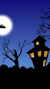 Live Halloween Wallpapers For Desktop by Live Halloween Wallpaper For Iphone Wallpapersafari