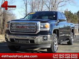 100 Used Diesel Trucks For Sale In Illinois Cars For Fox Lake IL 60020 4 Wheels Of Fox Lake