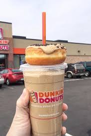 Dunkin Donuts Pumpkin Spice Latte 2017 by Best 25 Dunkin Donuts Coffee Ideas On Pinterest Starbucks