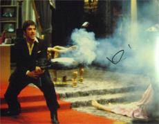 autographed al pacino memorabilia signed photos other items