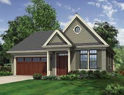 100 Downslope House Designs Plan 69262AM Colonial Plan For A Down Slope