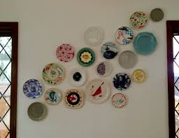 Plate Wall Anthropologie Collection