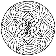 Livre De Coloriage Adulte Mandalas Avec Papier Artiste Par Colorya