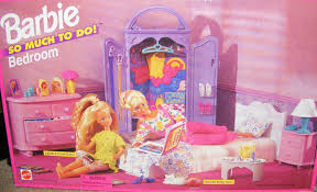 Amazon.com: Barbie So Much To Do Bedroom Playset (1995) Retired ... 134 Best Barbie Fniture Images On Pinterest Fniture How To Make A Dollhouse Closet For Your Articles With Navy Blue Blackout Curtains Uk Tag Drapes Amazoncom Collector The Look Collection Wardrobe Size Dollhouse Play Set Bed Room And Barbie Armoire Desk Set Fisher Price Cash Register Gabriella Online Store Fairystar Girls Pink Cute Plastic Doll Assortmet Of Clothes Armoire Ebth Diy Closet Aminitasatoricom Decor Bedroom Playset Multi Fhionistas Ultimate 3000 Hamleys 1960s Susy Goose Dolls