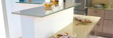 plan de travail cuisine en verre carrelage pour credence cuisine 11 le plan de travail en verre