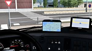 GARMIN 50LMT NAVIGATOR V1.2 | ETS2 Mods | Euro Truck Simulator 2 ... Truck Sat Nav Garmin Dezl 770 Lmtd For Sale In Dungannon County Gps Dzl 570lmt Gbangs Shows Off New Iphone App 5inch Unit And Gps Truckers Dezlcam Lmtd Eu Varlelt Nvi 40 43inch Portable Navigator Us Only Certified A Complete Review On Dezl 760lmt 760lm 7 Trucking Navigation System Bundle Shop Sunkveiminis Navigatorius Dzl 770lmt Garmingpslt Nvi 52lm 5inch Vehicle Review Nuvi 68lm Fedingaslt Install Backup Camera 2013 Screw F150online Forums 770lmthd With Lifetime Maps Hd Traffic Updates
