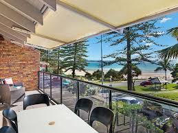 100 The Beach House Gold Coast 208 Marine Parade Snapper Rocks Rainbow Bay Front