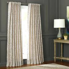 Jcpenney Sheer Grommet Curtains by Fascinating Jcpenney Grommet Curtains Morning Tide Top Curtain
