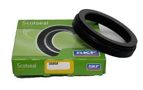 100 Truck Parts Chicago Scotseal Rawhide SKF Plus XL Wheel Seal 35058