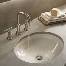 Kohler Bathroom Sink Faucets Widespread by How To Install A Bathroom Faucet Design Necessities