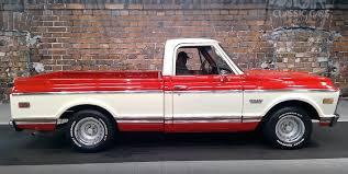100 1972 Gmc Truck GMC Pickup GAA Classic Cars