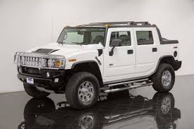 2005 Hummer H2 SUT For Sale #2167054 - Hemmings Motor News Hummer H2 Sut Reviews Specs Prices Photos And Videos Top Speed 2006 Hummer Information And Photos Zombiedrive 2007 2008 Luxury For Saleblk On Blklots Of Chromelow Meanlooking With A Lift Fuel Offroad Wheels Nice Truck Hummer H2 Offroad Fuel Fueltime Time 2009 News Nceptcarzcom El Jefe 4x4 Custom Youtube Matt Black 1 Madwhips 0310 Gmc Sut Sidebar 3inch Stainless Nerf Bars Tube