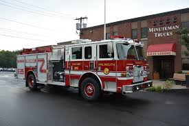 100 Old Fire Truck For Sale Pierce Minuteman S Inc